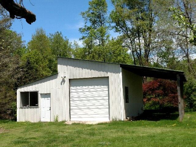 sattler garage